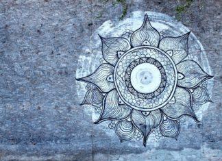 First, Be a Copywriter Mandala